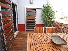 Ático en venta en Patraix en Valencia - 387439184