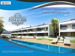 Apartament en venda Albir - 330195000