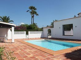 Chalet for sale in Albir - 331349925