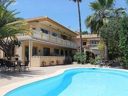 Hotel for sale in Albir - 333893061
