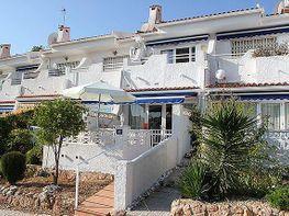 Casa adossada en venda Alfaz del pi / Alfàs del Pi - 335833258