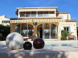 Chalet for sale in Nucia (la) - 366303976