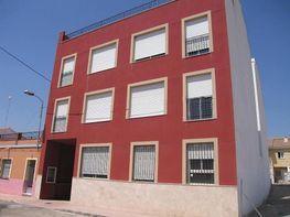 Flat for sale in Puerto Lumbreras - 358832029