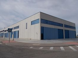 Industrial building for sale in Lorca - 358832005