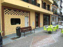 Geschäftslokal in verkauf in San Pedro Pueblo in Marbella - 379693804
