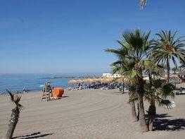 Dernier étage de vente à Playa Bajadilla-Puertos à Marbella - 379689964