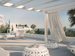 Petit appartement de vente à Estepona - 379694746
