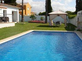 Casa en alquiler en San Pedro de Alcántara pueblo en Marbella