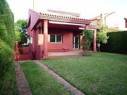 Casa en alquiler en calle Las Begonias, Bormujos - 338954233