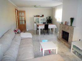 Casa adosada en venta en calle Jardines del Zar, Espartinas - 349688101