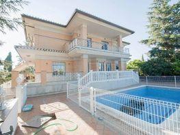 Xalet en venda calle Monteluz, Peligros - 329656698