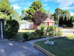 Casa en venta en Olocau - 334225358