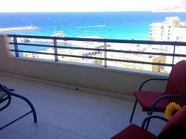 Apartment in verkauf in calle Gibraltar, Calpe/Calp - 328092637