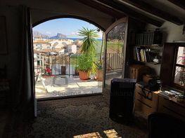 3º planta salon con vista - Casa en venta en calle Costera Mestre Musica, Altea - 328093420