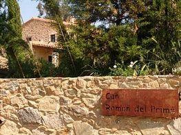 Imagen del inmueble - Casa rural en venta en Vilajüiga - 328097181