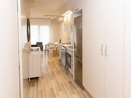 Apartament en venda carrer Sant Llàtzer, Figueres - 403395905