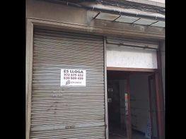 Imagen del inmueble - Local comercial en alquiler en calle Nou, Figueres - 392156080