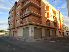 Local comercial en alquiler en calle Ramón y Cajal, Murcia - 342625379