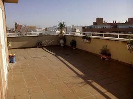 Ático en alquiler en San Luis en Almería
