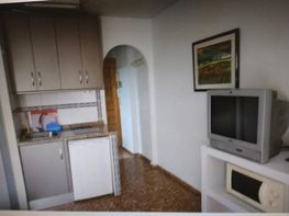 Estudio en alquiler en calle Av Madrid Efi Flemi, Albaicin en Granada
