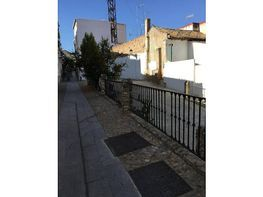 Casa en venta en calle Molino de la Corteza de San Andres, Albaicin en Granada