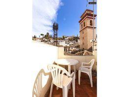Estudio en alquiler en calle San Andres, Centro en Granada