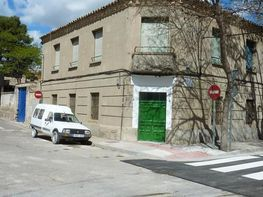 Casa adossada en venda plaza España, Las Fuentes – La Cartuja a Zaragoza - 328040057