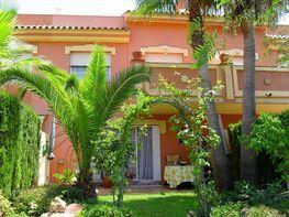 Casa adosada en venta en calle Monte Biarritz, Estepona - 328085487