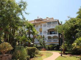 Apartamento en venta en calle Puerto Banus, Puerto Banús en Marbella - 328085646
