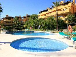 Casa adossada en venda calle Milla de Oro, Nagüeles Alto a Marbella - 353318368