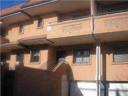 Reihenhaus in verkauf in calle Carmen Conde, Alcalá de Henares - 345169421