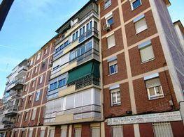 Wohnung in verkauf in calle Vosa, Móstoles - 349692740