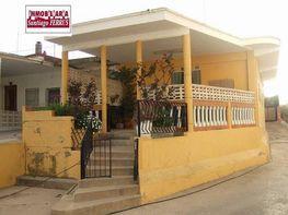 Foto - Casa en venta en urbanización Almaguer, Alfarp - 328587901