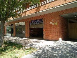 Local en venda calle Anton García Abril, Parque de los cineastas a Zaragoza - 330749838