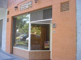 Local en lloguer calle Concepción Saiz de Otero, Ranillas a Zaragoza - 330749862