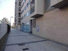 Local en lloguer calle Pablo Iglesias, Parque de los cineastas a Zaragoza - 330750054
