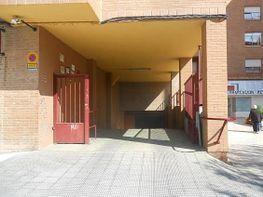 Pàrquing en venda calle Pablo Iglesias, Parque de los cineastas a Zaragoza - 330750099
