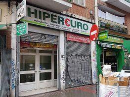 Local comercial en alquiler en calle De Saturnino Tejera, Vista Alegre en Madrid - 406986453