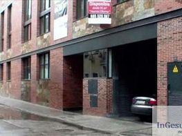 Garage in verkauf in Guindalera in Madrid - 329177127