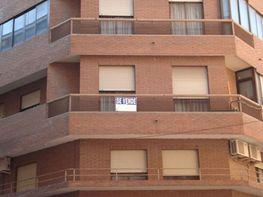 Pis en venda calle De Guardamar, Carolinas Altas a Alicante/Alacant - 344617818