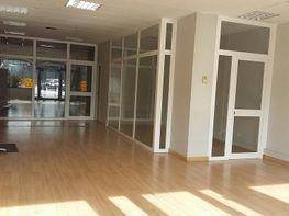 Local comercial en alquiler en calle Paseo Reding, El Candado-El Palo en Málaga - 329646297