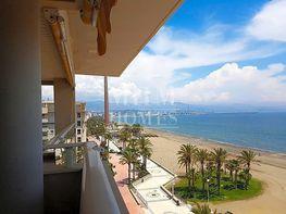 Piso en alquiler en calle Paseo Marítimo Antonio Banderas, Parque Mediterráneo -