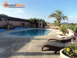 Casa en lloguer urbanización Benimallunt, Benissa - 329648455
