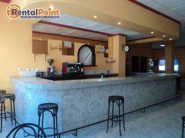 Local comercial en lloguer calle Centro Pueblo, Benissa - 329648494