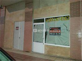 Locale en affitto en calle Luis Moran, Benavente - 331340963