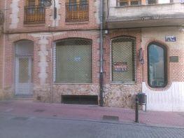 Locale en vendita en calle La Mota, Benavente - 331341374