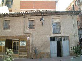 Casa en vendita en calle Santa Rosa, Benavente - 424040346