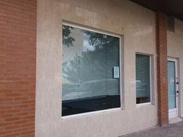 Commercial premises for rent in calle Juan Boscán, Cascajos - Piqueras in Logroño - 350067958