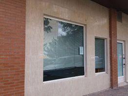 Local commercial de location à calle Juan Boscán, Cascajos - Piqueras à Logroño - 350067958