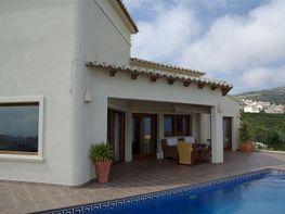 Xalet en venda Benitachell/Poble Nou de Benitatxell (el) - 356706483